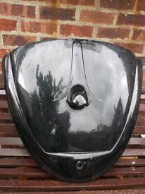 VW Beetle 1950's/1960's engine lid