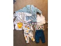 💙 Baby Boy Stuff 💙 newborn - 12/18months