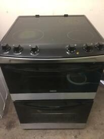 ✅Zanussi 60cm electric cooker can deliver