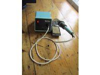 Weller PS-2D Rework Soldering Station - Top Quality Soldering Iron Kit