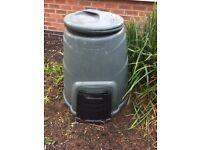 Composter 220L compost bin