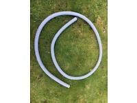 """FREE : 2 metres of 1"""" Diameter Corrugated Pipe"""
