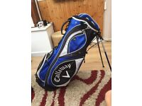 Callaway golf bag good used condition