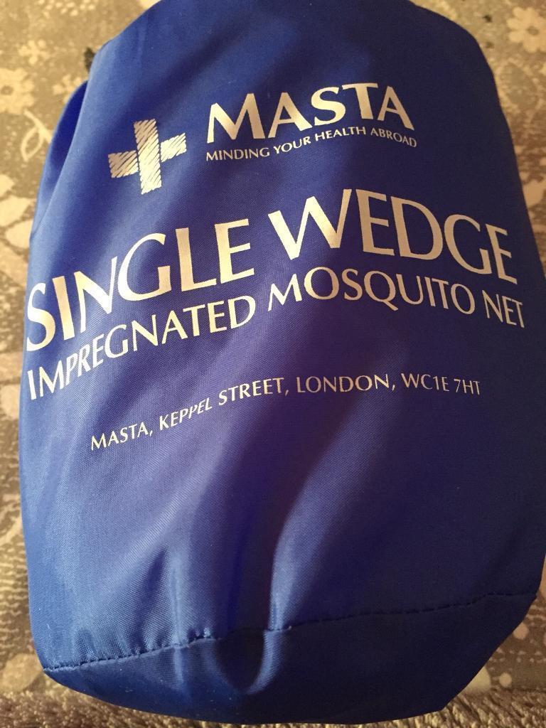 Mosquito net brand new