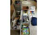 Job Lot - ideal for resale/car boot