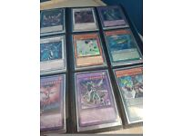 Yugioh cards for sale/trade