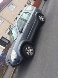 Honda CRV (LPG Gas Conversion) ***Duel Fuel***
