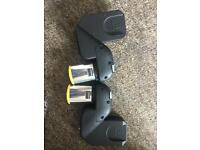Icandy car seat adapters