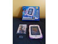 Innotab Kids Learning Tablet
