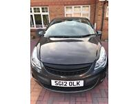 2012 Vauxhall Corsa Fully Loaded Add-ons SE Low Mileage M.O.T 1.2 5dr Petrol