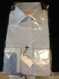 Thomas Pink Shirt £10 Size 15 regular unwanted gift - Brand new still in packet