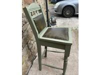 Bar stools Antique, Vintage