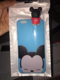 iPhone 6 Plus/ 6s plus phone case