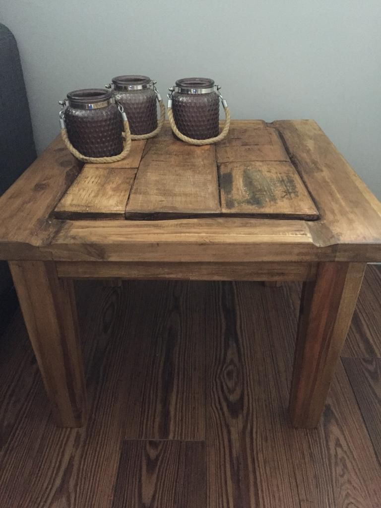 Small Coffee Table In Ellesmere Port Cheshire Gumtree