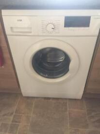 LOGIK 8kg Washing Machine.