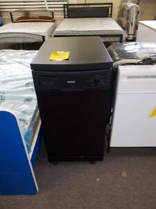 Apartment size dishwasher. Fully serviced. 90 day warranty.