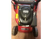 Mountfield sp42r self propelled lawnmower