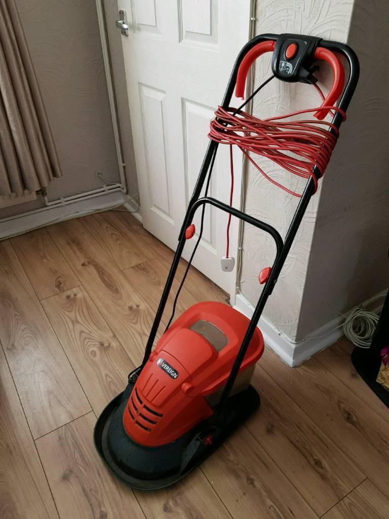 Mower spares or repair