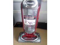 Shark NV680UKCO Rotator Powered Lift-Away Upright Vacuum £279.99 new