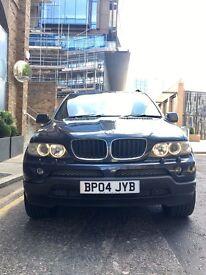 BMW X5 *3.0L Diesel* *Face lift* *M-sports* *Fully Loaded*