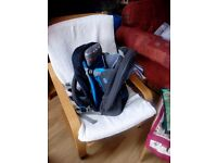 Little life Ultralight convertible S3 child carrier. Immaculate condition.