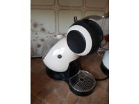 Dolce Gusto Krups Coffee Machine