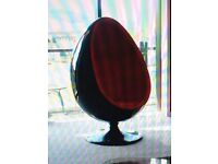Retro Egg Chair