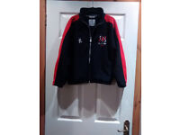 Ulster Rugby Fleece - Age 11-12