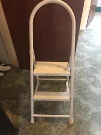 3 Step Sturdy Step Ladder