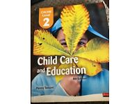 CACHE LEVEL 2 CHILD CARE AND EDUCATION 4TH EDITION