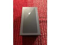 Unlocked iPhone 8 Plus - 64gb - Sealed