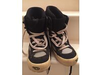 Snowboard boots - Northwave size 41/7.5