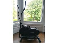'PURE FITNESS' Elliptical Trainer - Top Condition - CROSS TRAINER