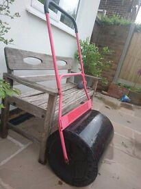 Fox 65 lawn roller
