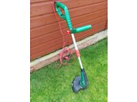 Qualcast lawn strimmer for sale