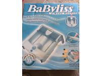Babyliss Rainfall Foot Spa
