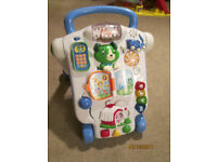 Baby Walker - Sounds,tunes and Activities