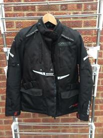 Alpinestar Tech-Touring Woman jacket size S