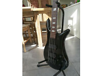 Bass guitare Spector Euro 4LX TW