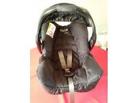 Grayco Baby seat
