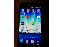Samsung Galaxy Note 4 Black SM-N910F 32 GB mobile phone Good condition ***