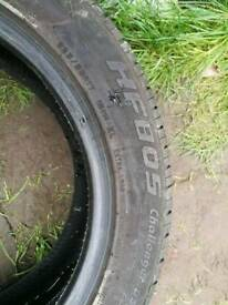 225 55 r17 101w xl tyre Hifly