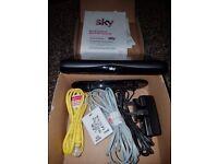 Black Sky router (old design)