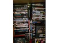 400 dvds great for bootsale