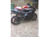 Ducati 916 996