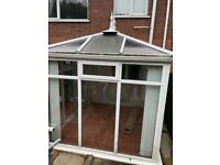 Conservatory for sale.
