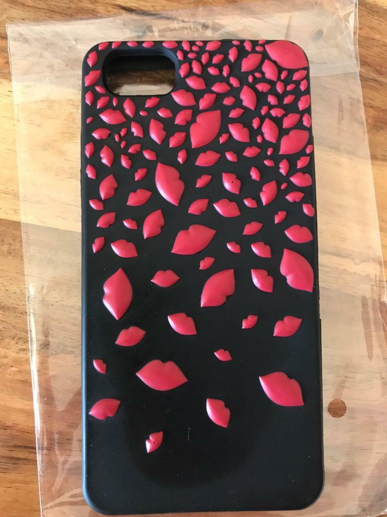 lulu guinness iphone 7 case
