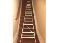 Professional Youngman industrial step ladder