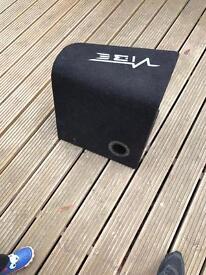 Vibe 15 inch sub box