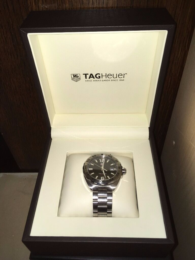 Tag Heuer Formula 1 Spare Links